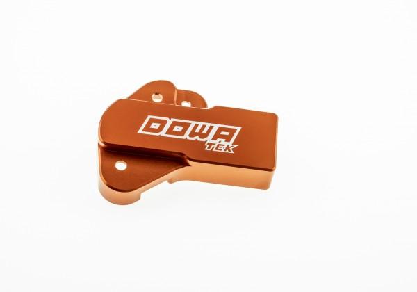 TPS Drosselklappensensor Poti Schutz orange DKS TPI 250i/300i (KTM/Husqvarna/GasGas)