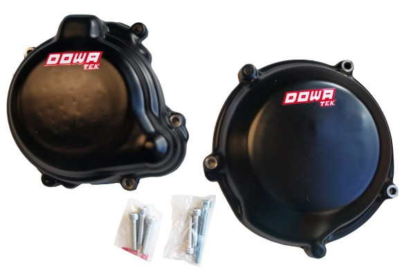 2Stroke Clutch and Ignition Cover Protection (2018-2021 BETA)