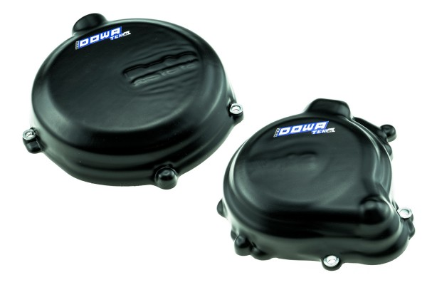 2Stroke Clutch- and Ingnition Cover Protection (until 2017 Beta)