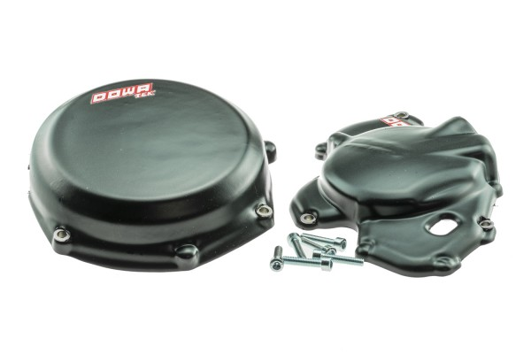 4Stroke Clutch- and Ingnition Cover Protection (2015-2017 Beta)
