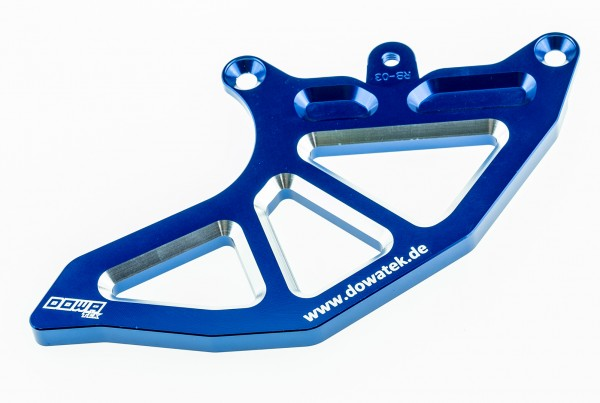Replacement Part for Brake Disc Guard rear
