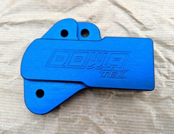 TPS Drosselklappensensor Poti Schutz blau DKS TPI 250i/300i (KTM/Husqvarna)