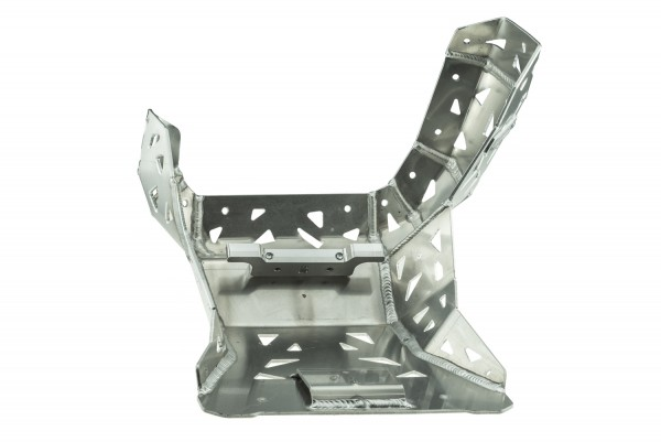 Skid Plate with Pipe Guard (Beta Xtrainer)